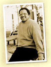 Walter Dean Myers' Author Website http://www.walterdeanmyers.net/