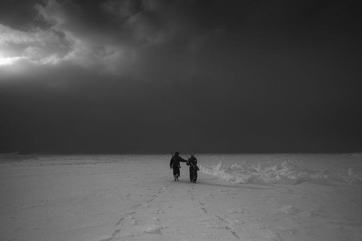 Arctic - Ragnar Axelsson