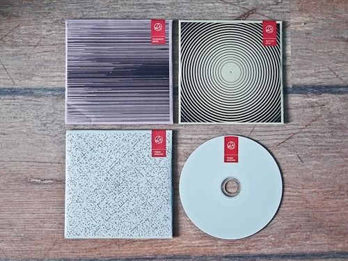 rush / eco-friendly folded cd pack @ the blog of tamas horvath