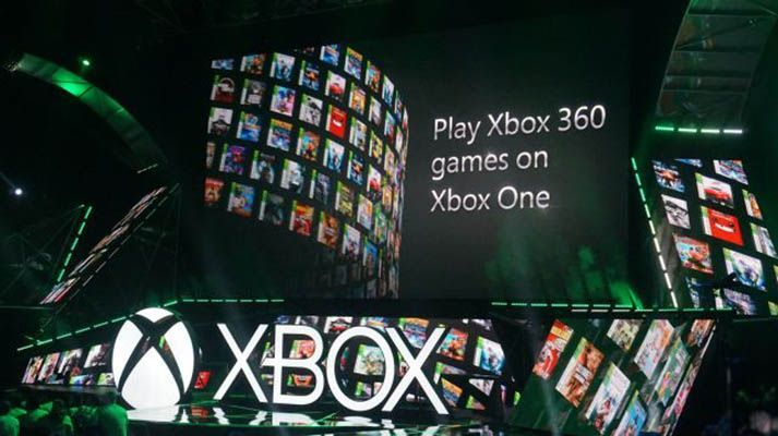 10 Xbox One Backwards Compatible Xbox 360 Games