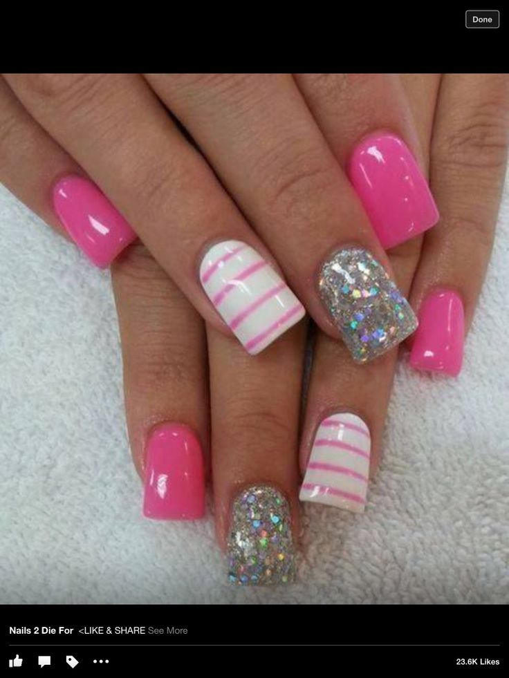 623 best nail art images on Pinterest | Cute nails, Pretty nails and ...