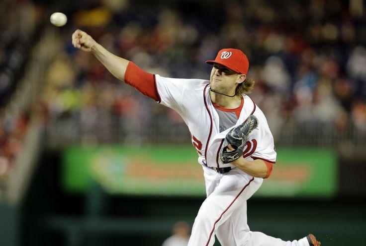 Drew Storen, Nationals avoid arbitration