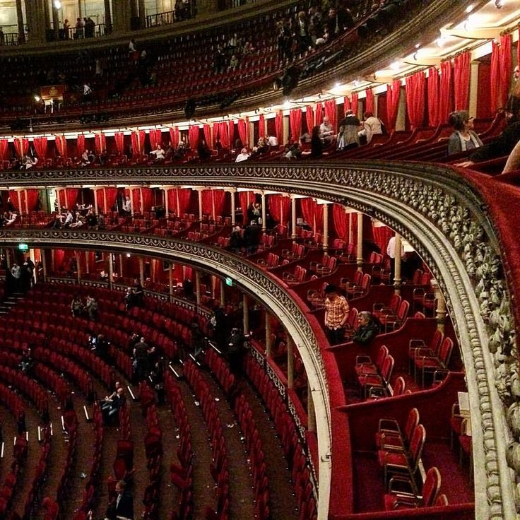 See this Instagram photo by @ktsiftsis  • 49 likes Royal Albert Hall, London