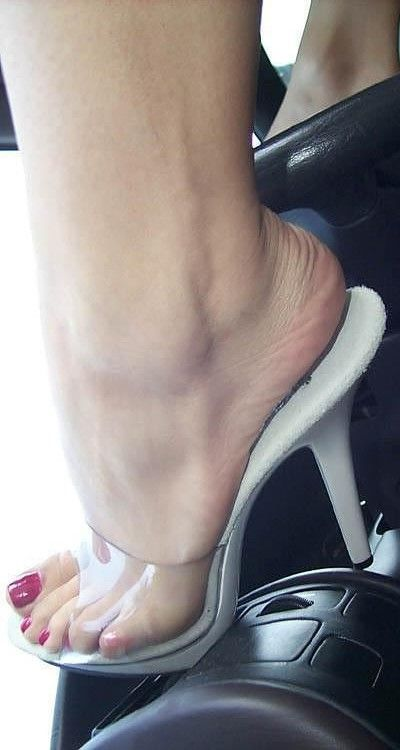 Can jizz on sexy feet consider