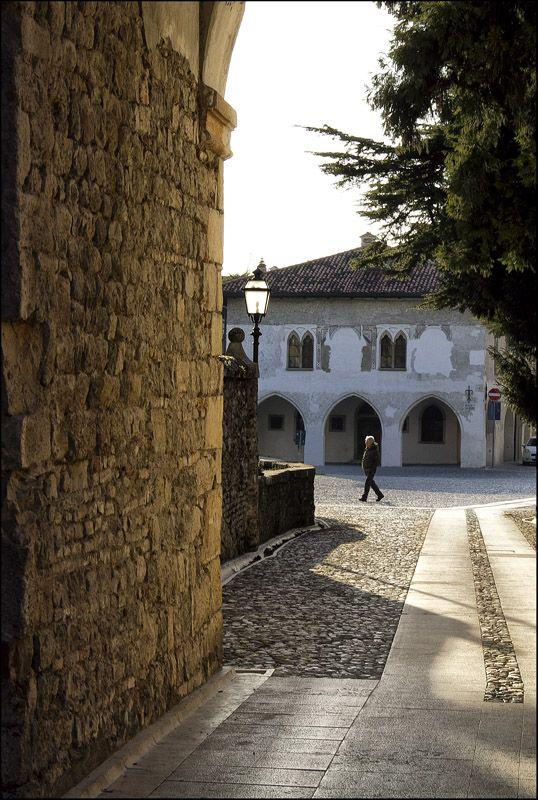 Spilimbergo, Friuli Venezia Giulia