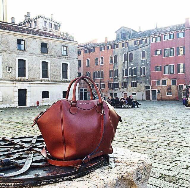 """""""Certainly, #travel is more than the seeing of sights; it is a change that goes on, deep and permanent, in the ideas of living.""""  #ledemotiondesign #persefone #bags"""