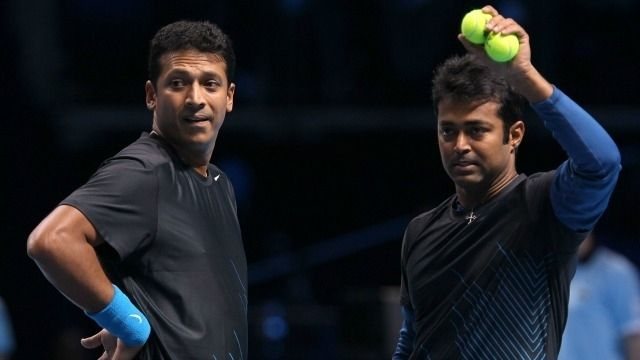 Good sign if Leander Paes and Mahesh Bhupathi are going to come together: Naresh Kumar - Rumour News