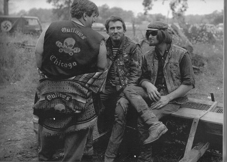 Outlaws Mc Michigan
