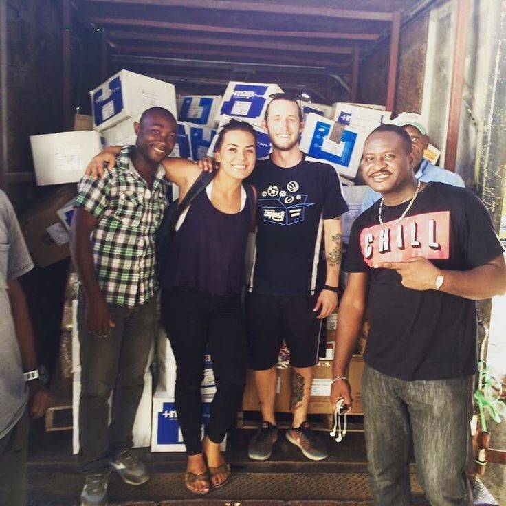 MAP medicines are headed to #Haiti! Help us send more: https://www.map.org/hurricanematthew #HurricaneMatthew #MatthewHaiti #Haiti #DisasterRelief #EmergencyResponse #GlobalHealth Photo Credit: Hope for Haiti