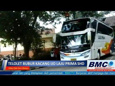 Bikin Ngakak ! Telolet bus lagu Jablay, Ondel Ondel, Naik Delman, Gundul Pacul - YouTube