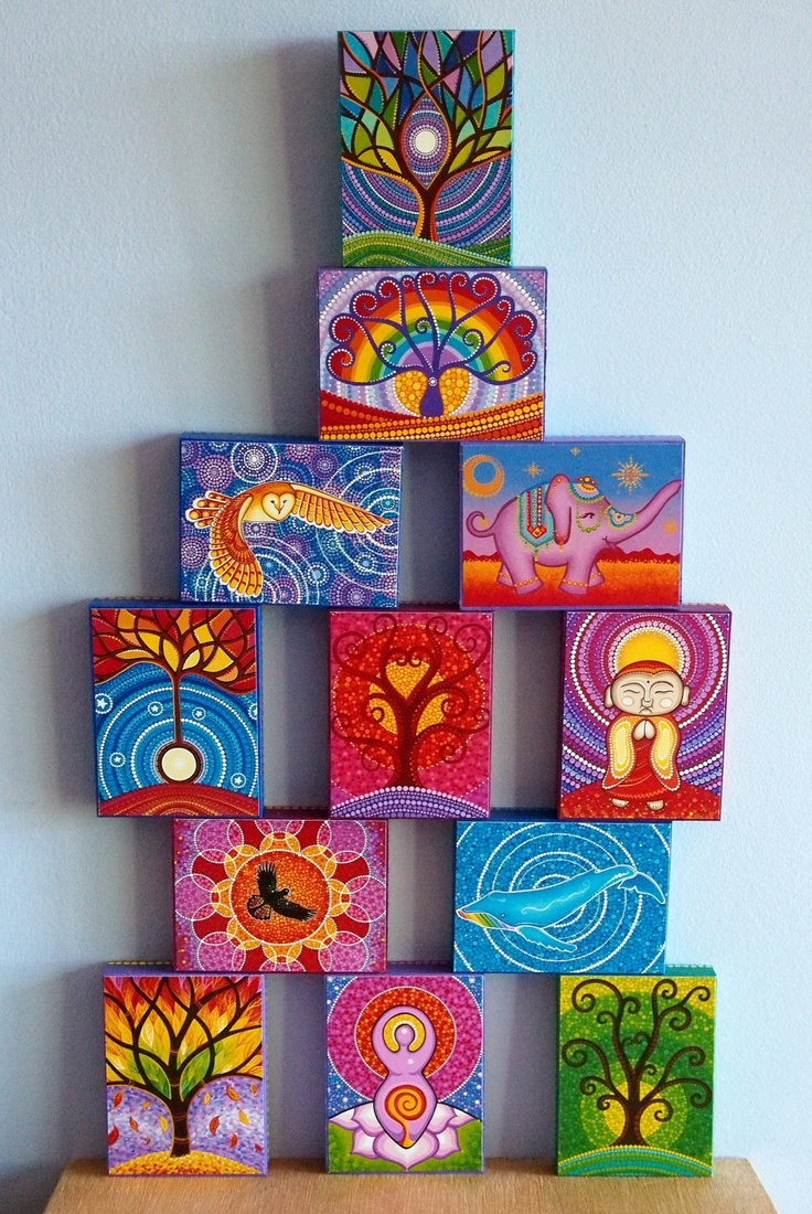 Regal Elephant- Wood Block Print Art