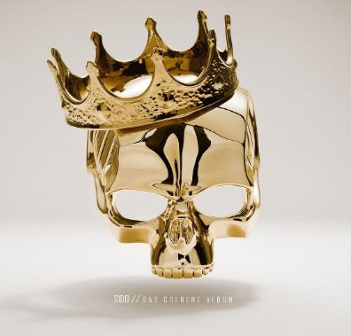 Sido – Das Goldene Album | Mehr Infos zum Album hier: http://hiphop-releases.de/deutschrap/sido-das-goldene-album