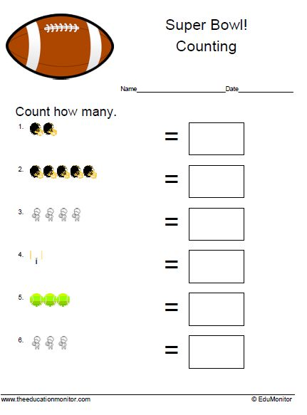 Kindergarten Common Core Math Worksheets Free - comparing numbers common core math and cores on ...