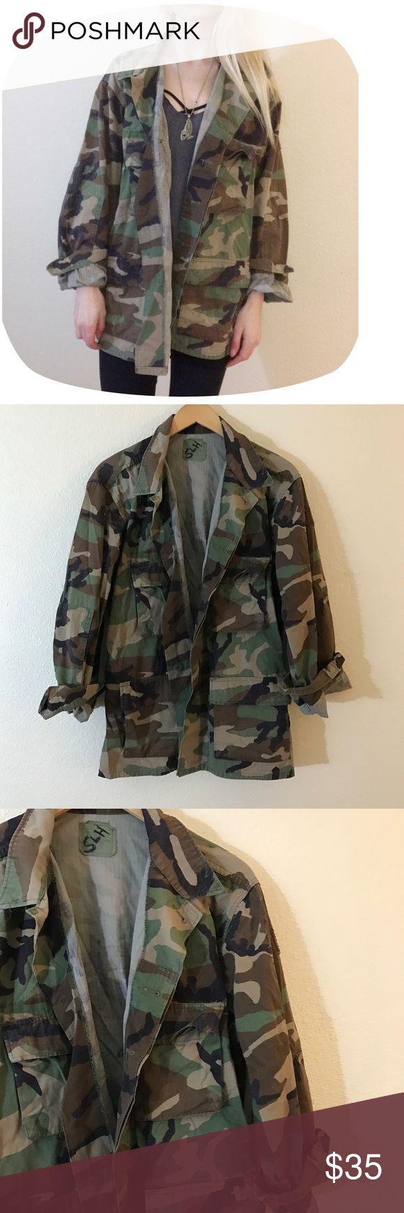 Best 25 Army Surplus Jacket Ideas On Pinterest