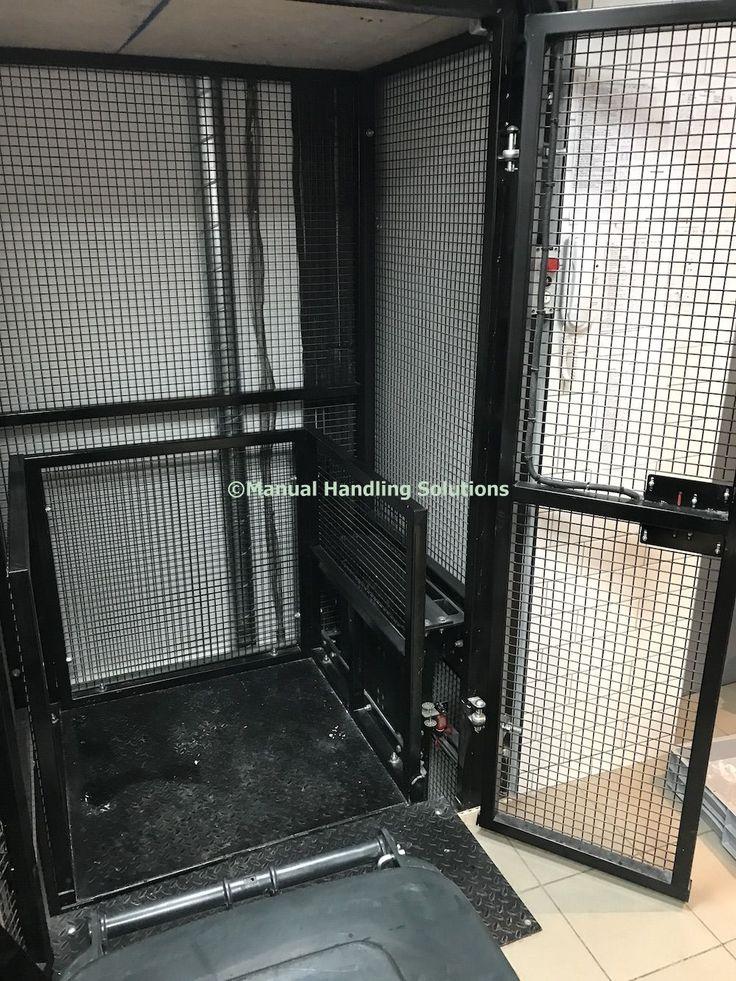 733 best Mezzanine Goods Lifts images on Pinterest - website quotation