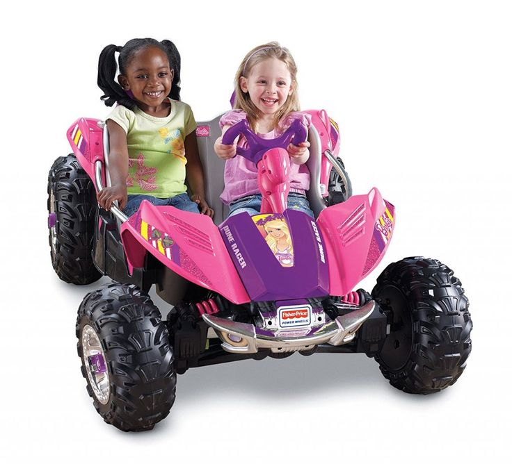 Power Wheels Barbie Dune Racer Barbie Power Wheels Dune Racer is one of the best