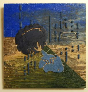 Landscape Art and Theory: Feminist Art Conference 2015