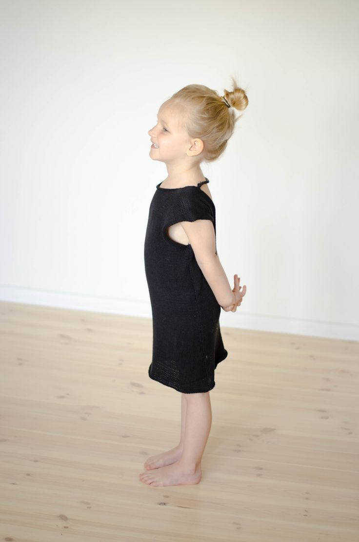 knitting dress #black #blackdress #summer #summerdress #knitting #knittinglove #knittingdress #cotton #cottonclothes #cottondress #girldress #kidsstuff #kidsdress #littleblackdress #newcollection #newseason #cityfashion #babyfashion #simple #boysclothes #bambolina #bambolinahandmade #bambilinablog