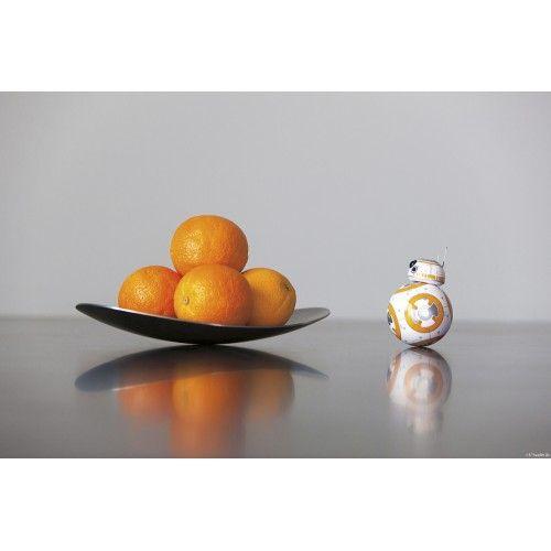 Sphero - BB-8™ App-Enabled Droid™ by Sphero - White - AlternateView14 Zoom