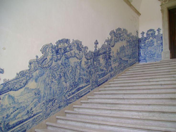 passear Coimbra , Portugal