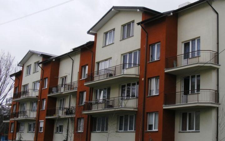 Preturile la apartamente in 2013, in scadere