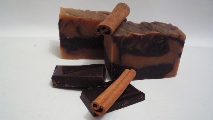 Čokoládové se syrovátkou a skořicí - SLEVA!! - T Ý D E N Í  S L E V A -od 15. 3. 2014 do 22. 3. 2014 je cena mýdla 44 Kč (dříve 49 Kč) Představuji mýdlo, které díky obsahu syrovátky a čokolády s vysokým obsahem kakaa příjemně pohladí Vaši pleť. Čokoláda zvláčňuje a zjemňuje pokožku, působí detoxikačně. Syrovátkapleť vyhlazuje a podporuje její ...