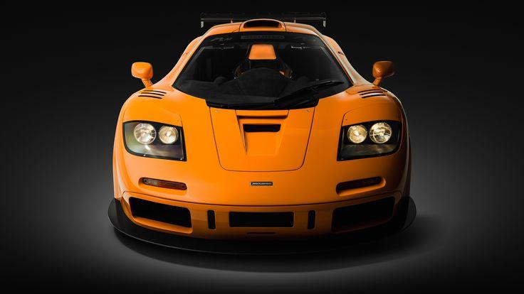 McLaren F1 LM '1996