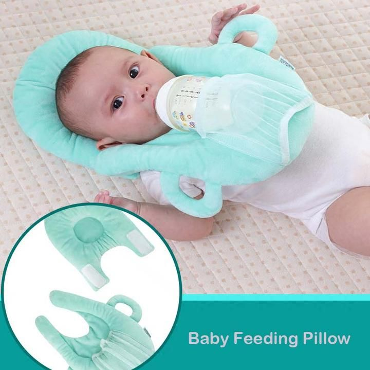 Milkymate Ideal for Single Twins or More Baby Bottle Holder Hands Free