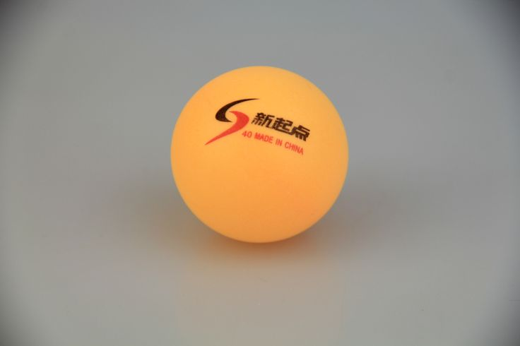 Neue 10 stücke tischtennis weiß gelb ping pong kugeln 4 cm orange tischtennisbälle für wettbewerb freies verschiffen wyq