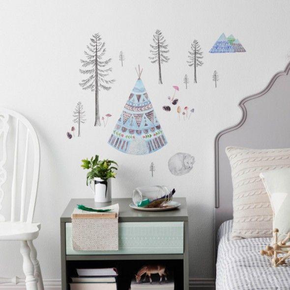 Love Mae wall art
