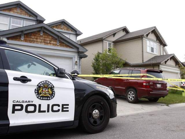 Calgary police identify victims in Panorama Hills homicide