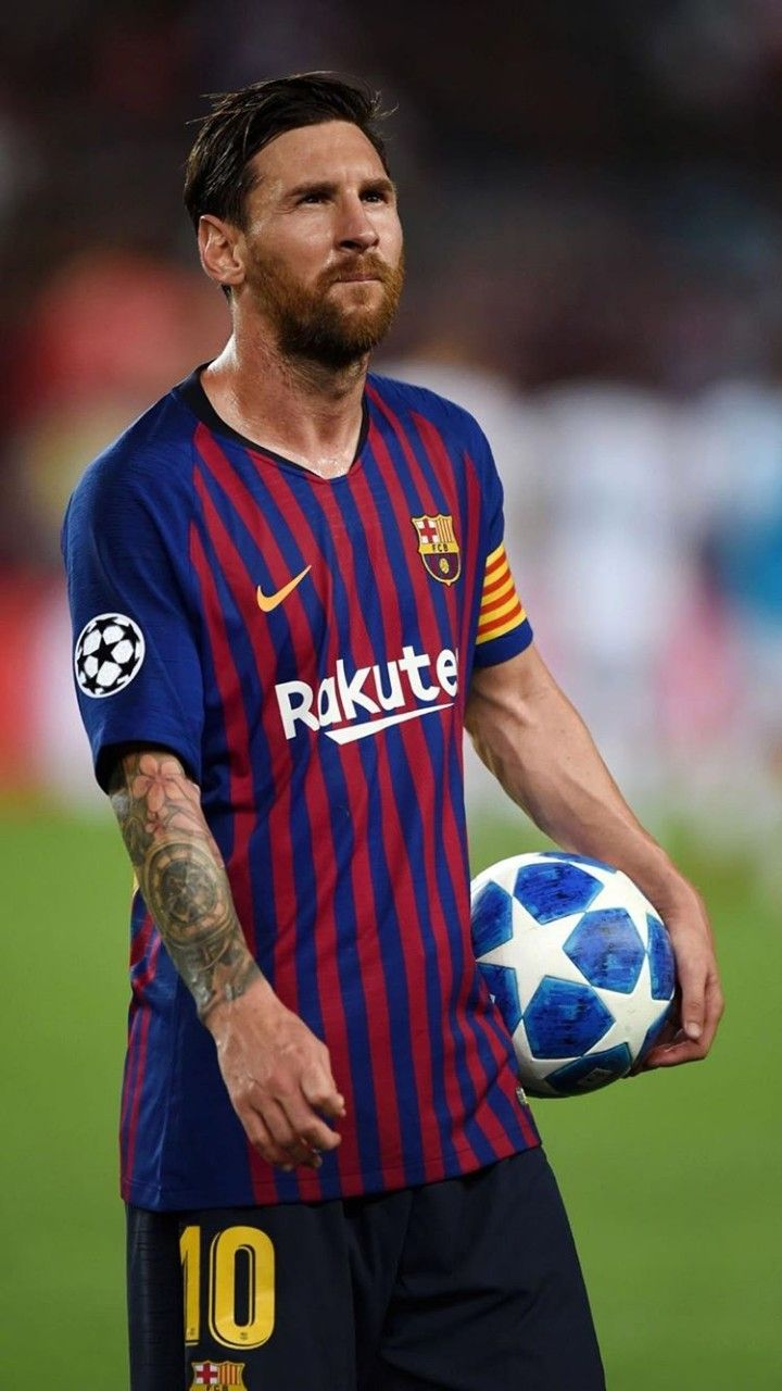 Barcelona 2018 2019 Fc Barcelona