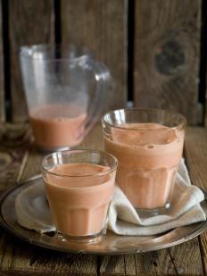 Frappé di pera e cacao http://www.gustissimo.it/drink/frappe-e-frullati/frappe-di-pera-e-cacao.htm