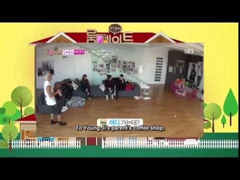 Roommate Season 2 Episode 19 Full Episode English Sub \ Korea Variety Show
