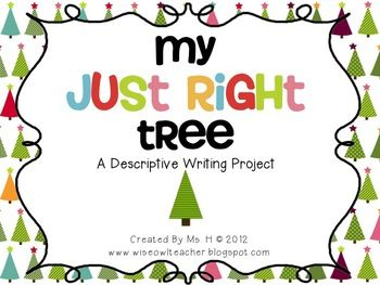 descriptive essay about christmas tree Find information on christmas essays, essays on christmas, christmas day essays, christmas essay, merry christmas essays the christmas tree.