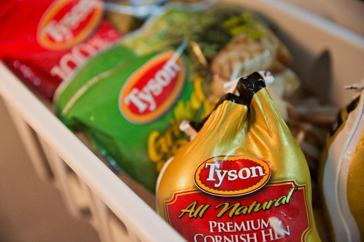 Tyson Foods has followed in the footsteps of Kellogg, Campbell Soup and General Mills: it's created its own venture capital fund, called Tyson New Ventures. The fund will invest in companies focusing on new food technologies and alternative forms of protein.