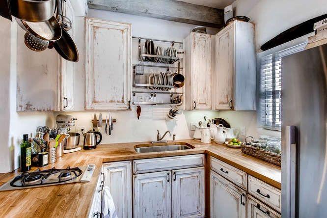 985 Agua Fria 101, Santa Fe Property Listing: MLS® #201605256