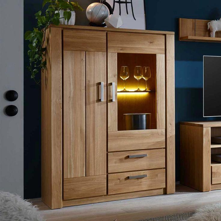 Best 25+ Standvitrine ideas only on Pinterest Riesiger spiegel - moderner wohnzimmerschrank mit glastüren und led beleuchtung