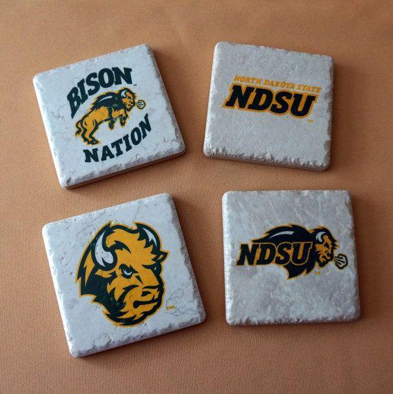 Coasters  NDSU  Bison  North Dakota State University by hellolucys,