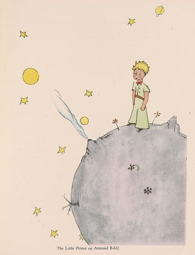 The Making Of Beloved Children's Book The Little Prince | Co.Design | business + design