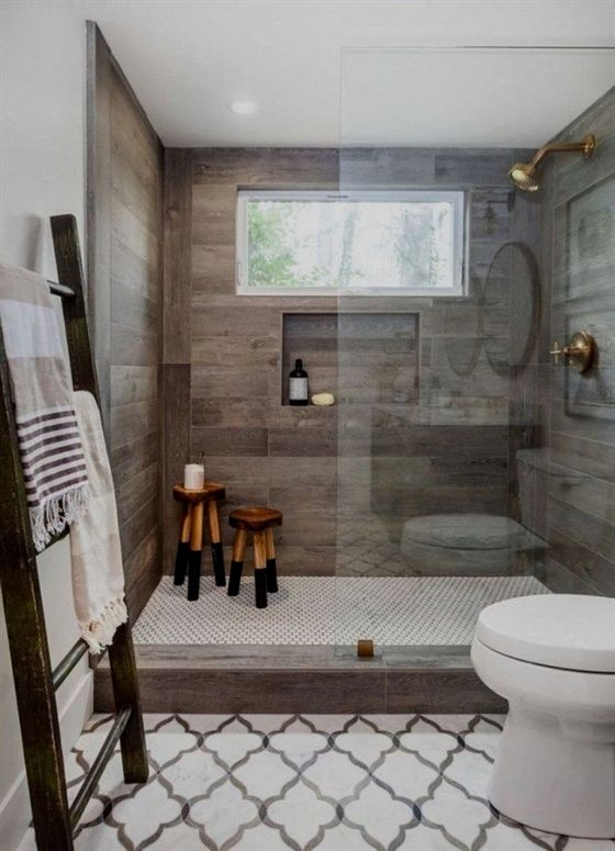 Best Small Master Bathroom Remodel Ideas 35 #BathroomRemodelCost | Work In  2019 | Master Bathroom, Bathroom Remodel Cost, Bathroom