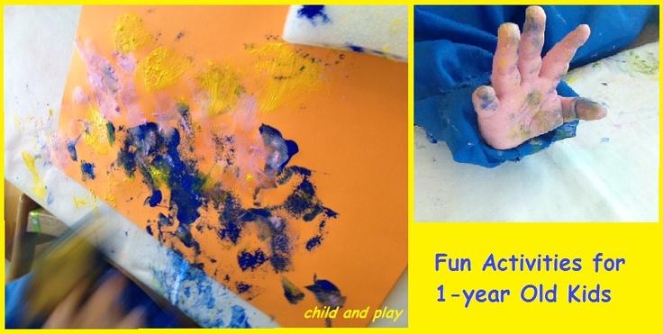 Fun activities f...O'daniel Olds