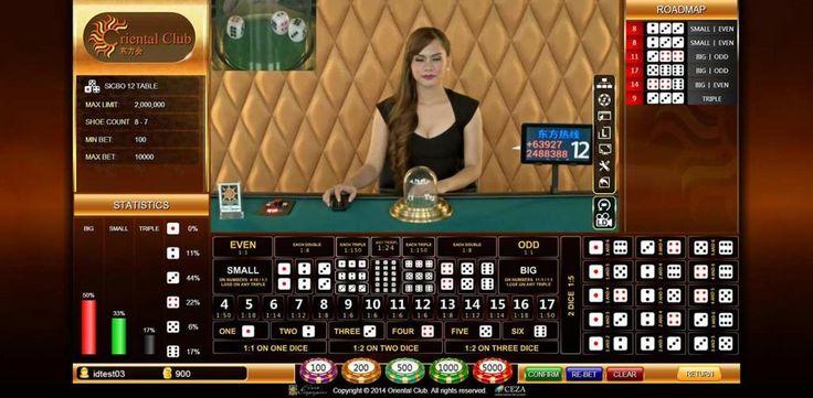 Agen Oriental Casino  http://grand77.asia/casino/agen-oriental-casino-grand77-asia/