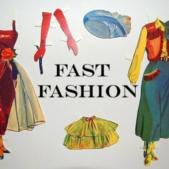 fast fashion - SwishingFastfashion, Fast Fashion, Del Fast, Fashion Styles, Fashion Italiano, Scoop Post, Blog, Il Fast
