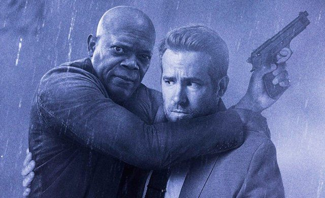 WinNetNews.com- Bintang Deadpool, Ryan Reynolds siap menghibur para penggemarnya lewat film terbarunya, kali ini film terbarunya bukan tentang superhero melainkan film drama komedi. Ryan Reynolds akan bermain dengan Samuel L. Jackson dalam film The Hitman's Bodyguard. Film terbaru Ryan Reynolds ini