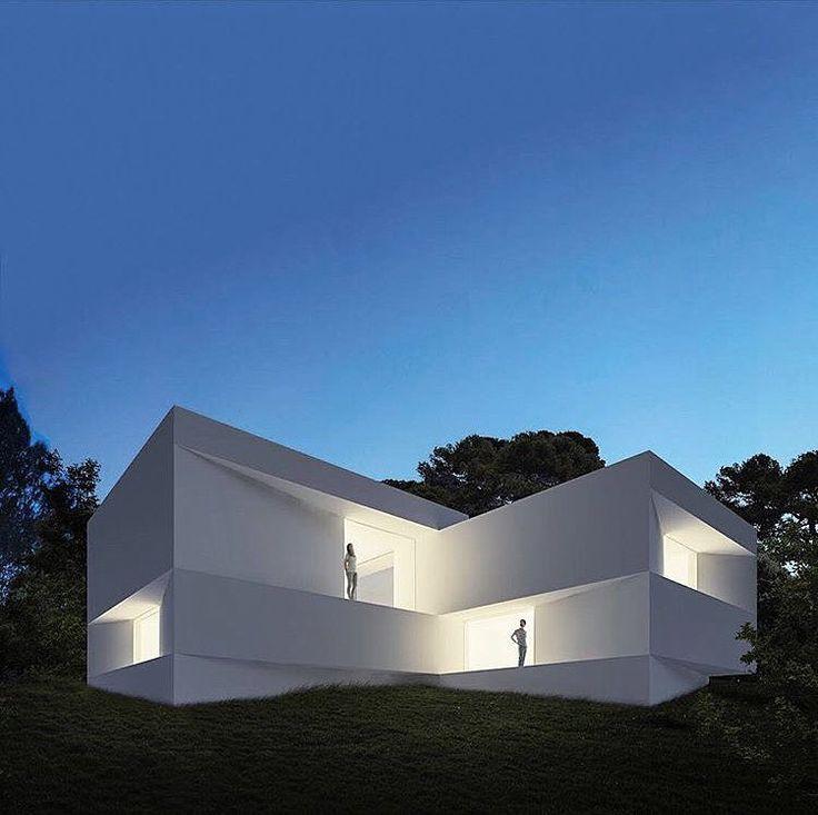 New Modernhome Exterior Design: #luxury #luxuryhome # Modernhome #moderndesign # Design