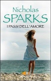 I passi dell'amore, Nicholas Sparks