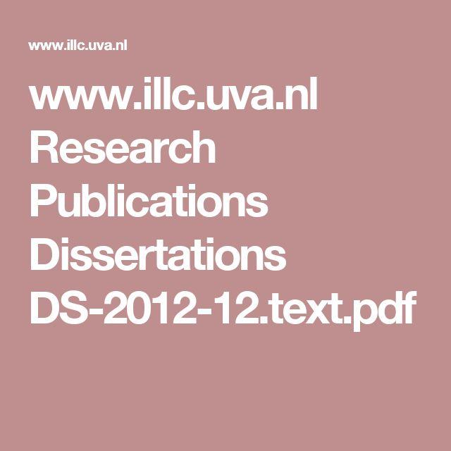 www.illc.uva.nl Research Publications Dissertations DS-2012-12.text.pdf