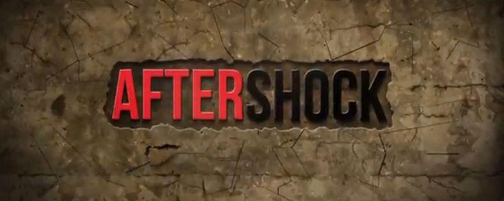 Aftershock (2012) HORROR – DURATA 92′ – USA, CILE Un gruppo di turisti americani a Valparaiso, in Cile, sembra aver finalmente trovato il divertimento e le ragazze che andavano cercando. Ma durante una serata scatenata in un night club, un terribile terremoto sconvolge la città. Sopravvissuti alla scossa, i ragazzi riusciranno a tornare all'aperto, ma quel che li aspetta è ancora più spaventoso della terra che trema…