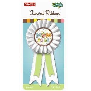 Fisher Price Baby Award Ribbon
